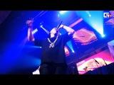 КАРАНДАШ / LENIN / DJ GRIM - 02.11.12 Gaudi Hall, г.Киров