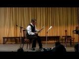 Tomaso Giovanni Albinoni - Adagio (Томазо Джованни Альбинони - Адажио)