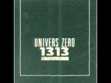 Univers Zero - Docteur Petiot