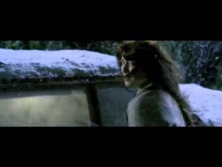 Чёрное Рождество (2006) [Фан-ТВ ролик]