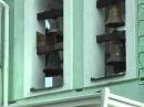 ЗВОН КОЛОКОЛОВ СВЯТО ТРОИЦКОГО ХРАМА В Г  ЛУБНЫ ПОЛТАВСКАЯ ОБЛАСТЬ сентябрь 2011