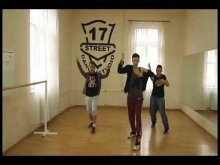 choreo by STANISLOVE / Kelis - Aww