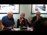 Певица Джоан Баез о посещении Советского союза