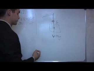 ЕГЭ по физике А2.Подготовка онлайн.Видео Репетитор.