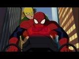 Совершенный Человек-паук. 1 сезон 13 серия [русс.озвучка]