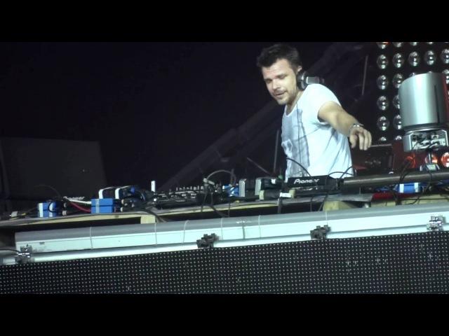ATB @ Ultra Music Festiavl 2012 (ASOT 550 Arena)