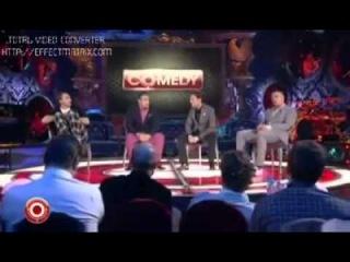 Новый фильм Квентина Тарантино - Колобок Comedy Club
