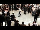 Ахыска Турки зажигают лезгинку в Бишкеке