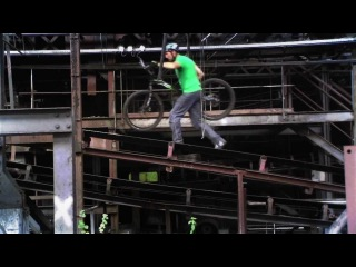 Coal Dust - VTT trial - Simon Masi / Traym prod