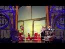 А. Михайлов и Т. Повалий - Под окном черемуха колышется [HD]
