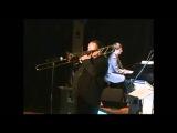V.Vladimirov(trb) &amp Georg Garanian big-band