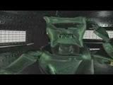 DJ Icey - Cross Eyed Sally Robotic Ragga Mix