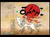 Okami OST - Shinto Priest Mikas Theme