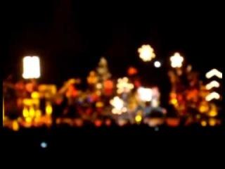 Judas на KIIS FM's Jingle Ball (3 декабря)
