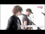 SadMe - Bitch (ДождьTV Live 2012)