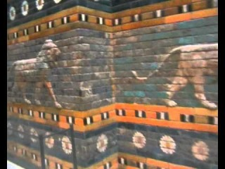 Берлин Музей Пергамон 2.