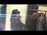 Сальма Хайек и Деми Мур, шоппинг в Париже | 2011