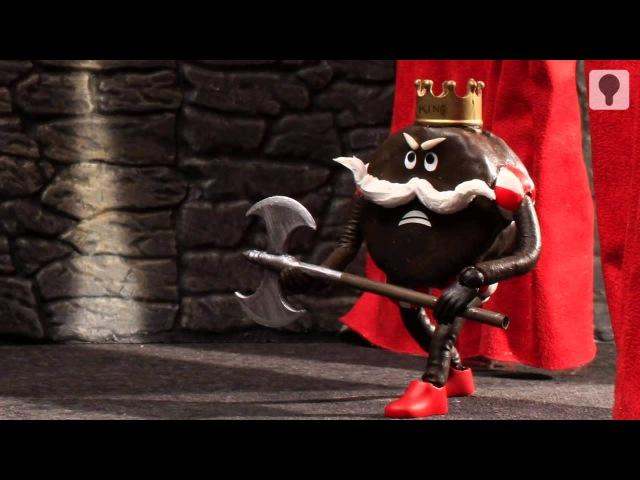 Robot Chicken | Робоцып | 6-ой сезон | 4-ая серия | Rus
