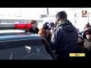U news. Сотрудники ГИБДД Орска проведи для школьников юных нарушителей ПДД экскурсию по батальону