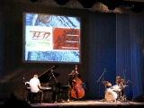 Yaron Herman Trio in Novosibirsk (4.06.2012)