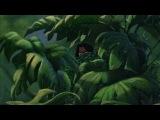 Tarzan. Son Of Man (Ukrainian)