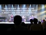 Resolved 2012 Worship - Church's One Foundation (Enfield Chorus) (ver.2)