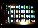 Alcatel OT-995 ICS (Android 4.0.4) first video (small review)