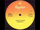 Raymix - I Never Thought (Original Mix)