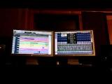 Nan2 trabajando en el tema Don omar ft Natty Natasha & Pitbull TUS MOVIMIENTOS Mambo & Dance Version