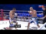 Александр Яковлев vs. Шамиль Завуров