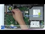 Как разобрать систему охлаждения Dell Inspiron 15 M5040/ N5040/ N5050