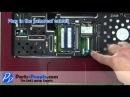 Как поменять DVD-привод на ноутбуке Dell Inspiron 15 M5040/ N5040/ N5050