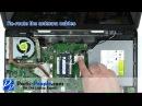 Как снять дисплей на Dell Inspiron 15 M5040/ N5040/ N5050