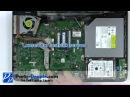 Как поменять материнскую плату на Dell Inspiron 15 M5040/ N5040/ N5050