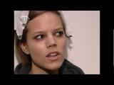 fashiontv | FTV.com - FREJA BEHA ERICHSEN Models Talk S/S 08