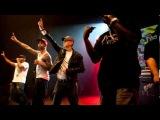 Slaughterhouse X Eminem