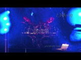 DIMMU BORGIR - Argentina 4032012 Groove - Drum Solo VredesbyrdKings of the Carnival Creation