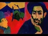 Chanson arménienne: Yes Ko Ghimetn Chim Gidi - Sayat Nova