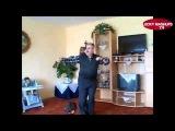 Apache Dance Hasan Baba - Carl Tricks Exterminate Mashup