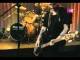 RASTA KNAST - MTV Brazil