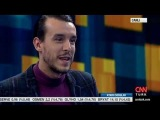 Cem Adrian Aykırı Sorular 07 Şubat 2013