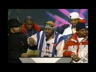 1998 - Awards Show - American Music Awards - Favorite Soul/R&B Album - Mary J. Blige