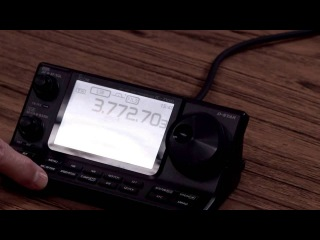 Introduction to the IC-7100