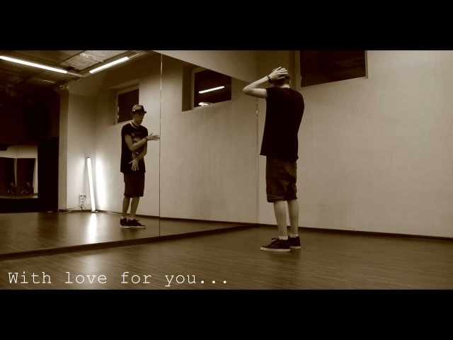 Miguel -- How Many Drinks | Brovarnyi Yuri choreography | With love for you...