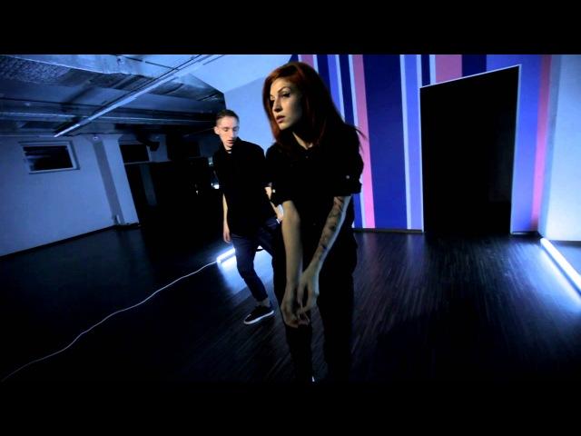 NEBO Dance stars | choreography by Brovarnyi Yuri
