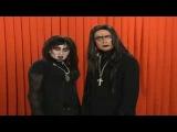 Stania et Demonio !!!! Les petites annonces d'elie semoun et de franck dubosc
