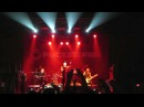Poets Of The Fall - The Ballad of Jeremiah Peacekeeper [Live in Kiev. Bingo 28.03.2013]