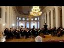 Валерий Гаврилин . Вальс (Из фильма-балета Анюта, реж. Владимир Васильев, А. Белинский) (1982)