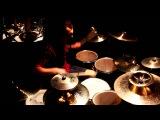 Linkin Park - Faint (Drum cover by coverTVprod)