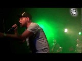 Rocket Jump - NEW BABYLON (live, Monaclub 22/02/13)